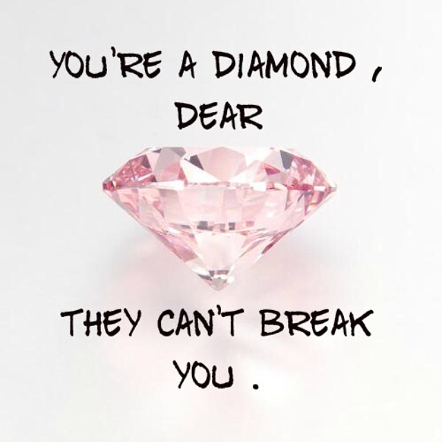 diamond quotes and sayings - photo #41