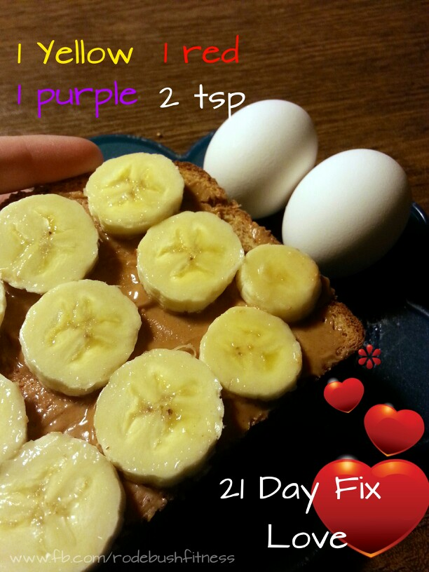 21 Day Fix Recipes Thankfit